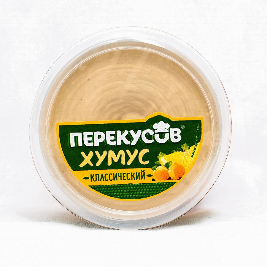 Хумус классический